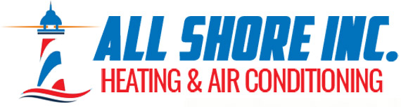 All Shore Heating And Air Conditioning Heating And